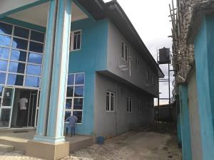 10 bedroom Office Space Commercial Property for rent Ihama road G.R.A benin city  Oredo Edo