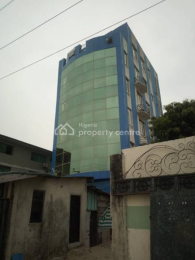 Office Space Commercial Property for rent Directly On Lekki Epe Expressway, Muak Building Ibeju-Lekki Lagos