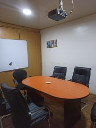 Workstation Co working space for rent Wuse 2 Abuja