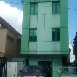 10 bedroom Office Space Commercial Property for sale Borno way Adekunle Yaba Lagos