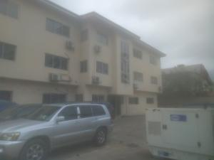 Office Space Commercial Property for rent OFF OBA-AKRAN AVENUE, IKEJA, LAGOS. Oba Akran Ikeja Lagos