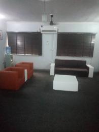 1 bedroom mini flat  Office Space Commercial Property for rent Diya Street Ifako-gbagada Gbagada Lagos