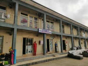 Office Space Commercial Property for rent Ipaja road Ipaja Lagos
