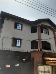 Office Space Commercial Property for rent Akoka Yaba Lagos