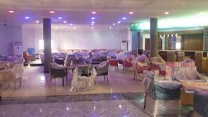 10 bedroom Office Space for rent Salvation Street Opebi Ikeja Lagos