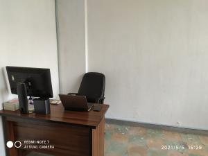 1 bedroom Office Space for rent Dugbe Ibadan Oyo