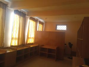 Shop in a Mall for rent Located Along Total Filling Station Lugbe Abuja