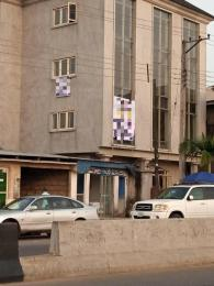 Office Space Commercial Property for rent Aka Road, Uyo Akwa Ibom