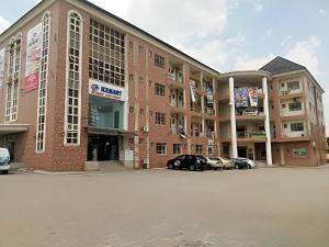 Commercial Property for rent Irama Plaza, Plot 4  Sa'adu Zungur Avenue, Gwarinpa Abuja