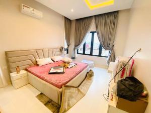 3 bedroom Terraced Duplex House for sale - Abijo Ajah Lagos