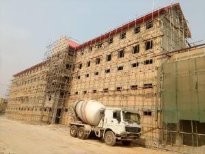 Shop Commercial Property for rent Former Retail Market Wempco road Ogba Lagos