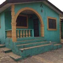 2 bedroom Flat / Apartment for sale Very decent and beautiful 2bedroom at agbado oke aro nice area  Agbado Ifo Ogun