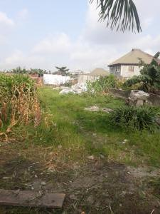 Serviced Residential Land Land for sale Brooks Estate, Mende-Maryland/Ikeja Mende Maryland Lagos