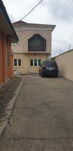 4 bedroom Detached Duplex House for rent Sabo, Yaba ( Close to Ozone Cinemas) Sabo Yaba Lagos