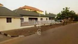 4 bedroom Detached Bungalow House for sale   Golden Spring Estate, Duboyi Abuja