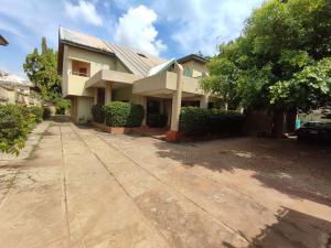 5 bedroom Detached Duplex for sale Wuye District Wuye Abuja