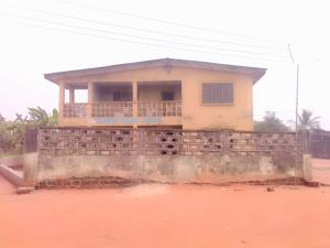10 bedroom Terraced Duplex House for sale Molipa Estate Ijebu Ode Ijebu Ogun