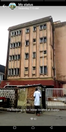 Private Office Co working space for rent Vono Street Ilupeju industrial estate Ilupeju Lagos
