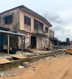 House for rent Bariga  Bariga Shomolu Lagos