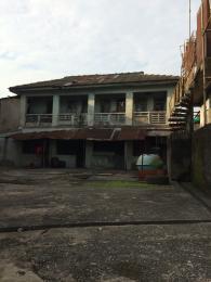 Residential Land for sale Desalu, Off Abule Nla Road Ebute Metta Yaba Lagos