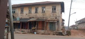 House for sale Sora Street Junction, Odojomu Road Ondo City Ondo West Ondo