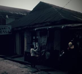 Detached Bungalow for sale Apata Street Onipanu Shomolu Lagos