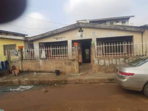 Detached Bungalow House for sale Ilepo, Pressure. Abule Egba Lagos
