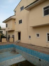 Detached Duplex House for sale Maitama Main Maitama Abuja