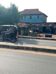 House for sale Yaba Road, Ondo City  Ondo West Ondo