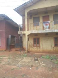 4 bedroom Blocks of Flats House for sale Off First East Circular Road, Benin City Oredo Edo