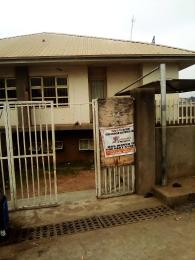 Commercial Property for sale The building is on the main road just after wema bank mokola  Ibadan Oyo