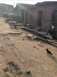 Residential Land Land for sale Off lawal street Alapere Kosofe/Ikosi Lagos
