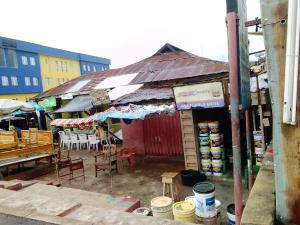 Commercial Property for sale Ibadan Oyo