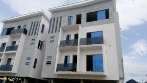 3 bedroom Blocks of Flats House for sale Ilasan Lekki Lagos