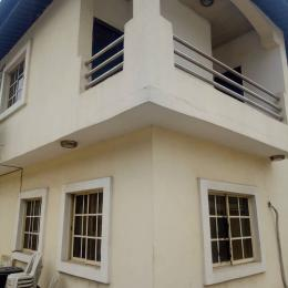 4 bedroom Semi Detached Bungalow House for sale ... Omole phase 1 Ojodu Lagos