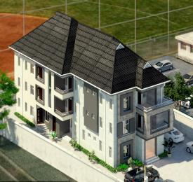 2 bedroom Blocks of Flats House for sale Eletu Osapa london Lekki Lagos