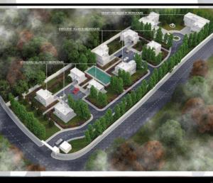 4 bedroom House for sale Nile Street  Maitama Abuja