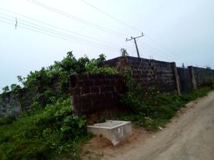Mixed   Use Land Land for sale In a secured estate ,6 minutes from. ShopRite Abijo Ajah Lagos
