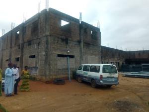 Land for sale Along major road of Goye, Alagutan,  Iyana Ipaja Ipaja Lagos