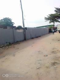 Commercial Land Land for sale Gbagada express way Phase 1 Gbagada Lagos