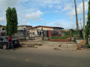 Land for sale Agege Motor Road Opposite Alakara Police Station Within Moshalasi To, Mushin, Lagos Mushin Mushin Lagos