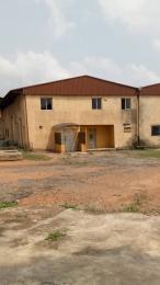 Warehouse Commercial Property for sale Kosoko road,osuporu close..  ojudu beger Ogudu Ogudu Lagos
