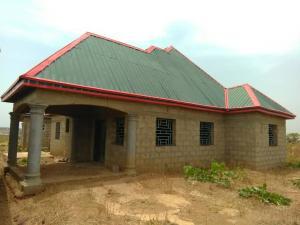 Blocks of Flats House for sale U/madaki opposite u/sauri by eastern bypass, kachia road Kachia Kaduna