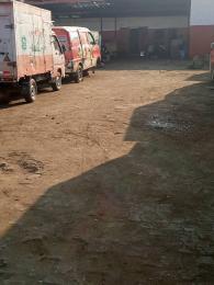 Commercial Land Land for sale Babs Animashuan / Orile Bode Thomas Surulere Lagos