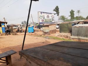 Commercial Property for sale Itele road Ota-Idiroko road/Tomori Ado Odo/Ota Ogun