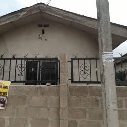 1 bedroom mini flat  Flat / Apartment for rent Mowe Obafemi Owode Ogun