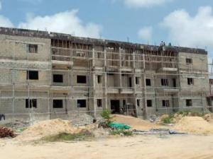 1 bedroom mini flat  House for sale Royal Palm Estate Ibeju-Lekki Lagos
