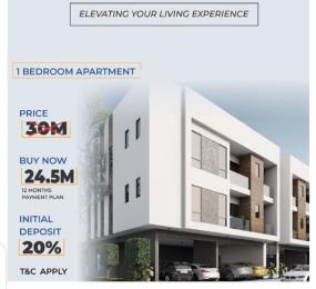 1 bedroom Studio Apartment for sale Shoprite, Sky Mall LBS Ibeju-Lekki Lagos