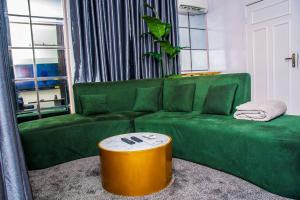 1 bedroom Flat / Apartment for shortlet Lekki Phase 1 Lekki Lagos