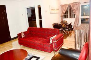 1 bedroom mini flat  Flat / Apartment for shortlet - Old Ikoyi Ikoyi Lagos